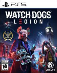 Watch Dogs Legion (New)