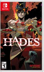 Hades (NEW)