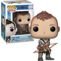 Pop! God of War 270: Atreus