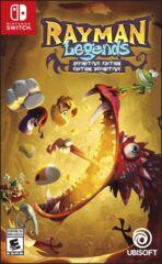 Rayman Legends Definitive Edition (NEW)