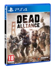 Dead Alliance(NEW)