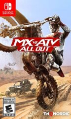 MX VS ATV All Out (New)