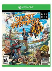 Sunset Overdrive (New)