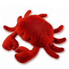 Toutou Mini Crabe
