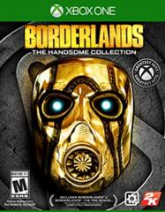 Borderlands The Handsome Collection (New)