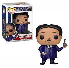pop! The Addams Family 802: Gomez Addams