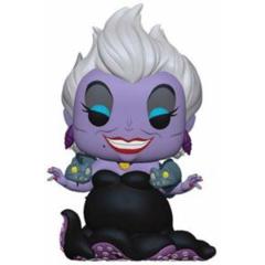 Pop ! Disney 568: The Little Mermaid: Ursula (Eels)