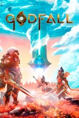 Godfall - Playstation 5 (NEW)