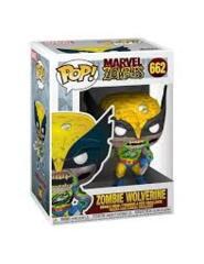Pop! Marvel Zombies 662: Zombie Wolverine