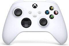 Xbox Series X Wireless Controller Robot White (NEW)