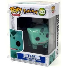 POP ! Pokemon 453: Bulbasaur