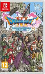 Dragon Quest xi : Echoes of an Elusive Age -Definitive Edition-