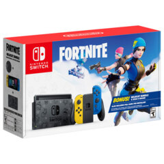 Nintendo Switch Fortnite (New)