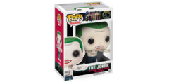 Pop! Suicide Squad 96: The Joker