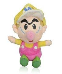 Toutou Super Mario: Bebe Wario