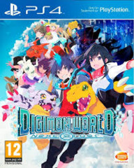 Digimon World Next Order (New)