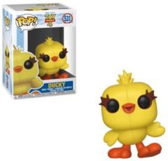 Pop! Disney 531: Toy Story 4: Ducky