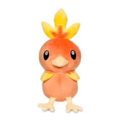 Toutou pokemon: Torchic