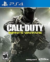 Call of Duty Infinite Warfare (New)