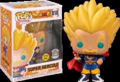 Pop! Dragonball Super 818 : Super Hercule