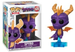 Pop! Spyro The Dragon 529 : Spyro