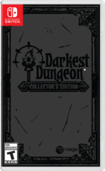 Darkest Dungeon Collector's Edition (NEW)