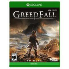 Greedfall New