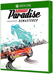 Burnout Paradise Remastered (NEW)