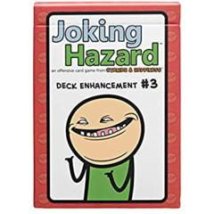Joking Hazard : Deck Enhancement #3