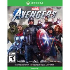 Marvel Avengers (New)