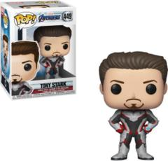 Pop! Marvel 449: Avengers: Tony Stark