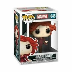 Pop! Marvel 645: X-men:  Jean Grey