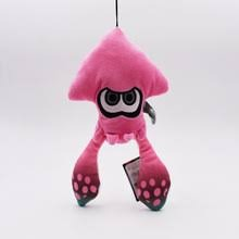Toutou Splatoon: Squid rose