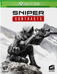 Sniper Ghost Warrior Contracts (New)