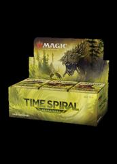 Time Spiral: Remastered Booster Box (With Buy a Box)