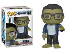 Pop! Marvel 575: Avengers Endgame: Hulk