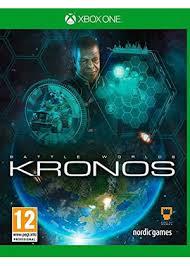 Battle Worlds Kronos (New)