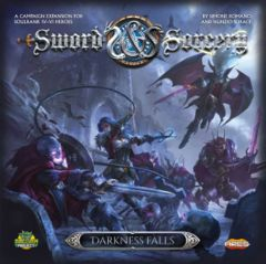 Sword and Sorcery - Darkness Falls