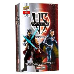VS System 2PCG: The MCU Battles