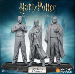 Harry Potter Miniatures Adventure Game: Slytherin Students