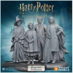 Harry Potter Miniatures Adventure Game: Hogwarts Professors