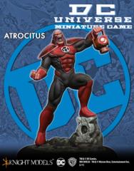 DC Universe- Atrocitus