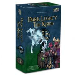 Dark Legacy: The Rising - Earth vs Wind Starter Set
