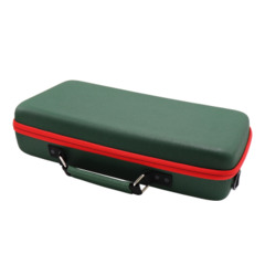 Dex Protection Carrying Case- Green