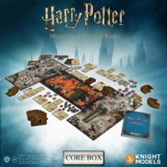 Harry Potter Miniatures Adventure Game: Core Box