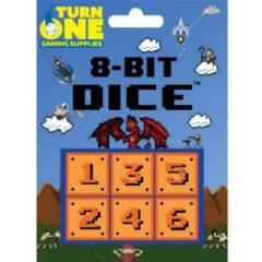 8 Bit Dice: Super Mario