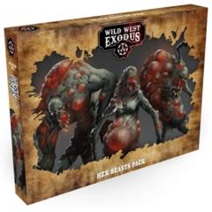 Wild West Exodus: Hex Beasts Pack