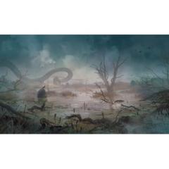 2018 Legion Lands - Swamp