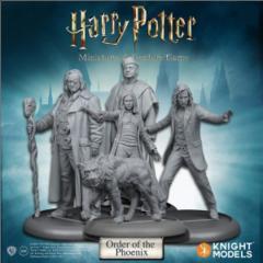 Harry Potter Miniatures Adventure Game: Order of the Phoenix