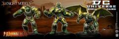 DC Universe- Parademon Invasion Force
